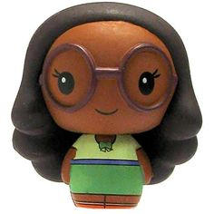 Funko Pint Sized Heroes Steven Universe Connie Vinyl Figure 1/12 -- You can get additional details at the image link. (This is an affiliate link) #ActionToyFigures