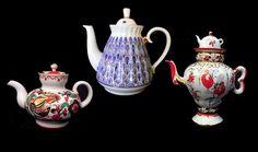 Lomonosov Porcelain Factory - LFZ
