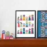 TIVOLIVAT Posters (kids room?)