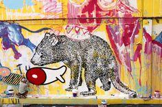 """White Walls Say Nothing"" documentary   graffitimundo - Buenos Aires Street Art & Graffiti"