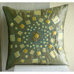 Designer Green Decorative Pillow Cover, Art Deco Geometri... https://www.amazon.com/dp/B006F1LOAS/ref=cm_sw_r_pi_dp_x_b1vqyb2A8SY5V