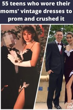 Prom night is considered an important event, particularly to girls. It's like an event that introduces them into adulthood where they get to dress up, have a date, and socialize with friends.