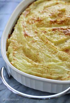 Shepherd's Pie, Lightened Up