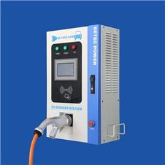 20kw CCS Wall-mounted Charger Product model : SET450-40B-S  Brand : SETEC Power  Product origin : Shenzhen, China