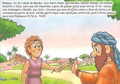 ´¯`··._.·Blog da Tia Alê: E A JUMENTA FALOU! BALAÃO E BALAQUE