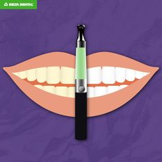 Vaping may be a current trend, but did you know that it can cause issues with both your teeth and vision? Learn more about the impact vaping has on your overall health Diabetic Retinopathy, Best Oral, Cardiovascular Disease, Oral Hygiene, Oral Health, Vaping, Health Problems, Teeth, Dental Health