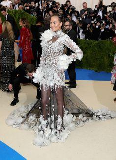 Gala do Met 2017: um giro pelo tapete vermelho - Vogue | Red carpet