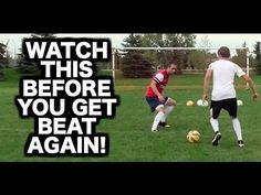 How to defend in soccer football ► How to play defence ► How to be a goo... #soccerexercises