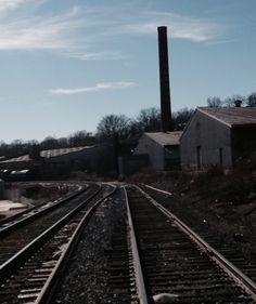 Rail  Greeneville Tn 02/2015