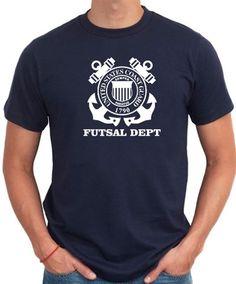 America Futsal T-Shirt