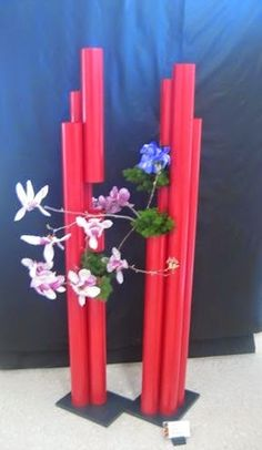 Flower Show Designs On Pinterest Ikebana Ohio And Places