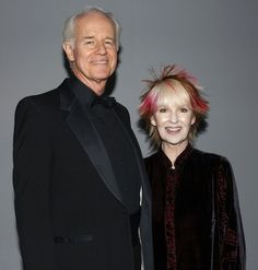 shelley fabares and mike farrell - #2