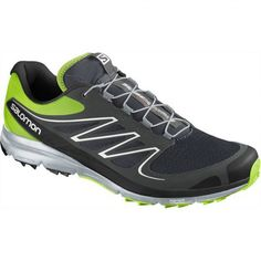 459dc5dc0446 Salomon Sense Mantra 2 Trail Running Shoe - Men s - Trail Running Shoes - Men s  Footwear - Footwear
