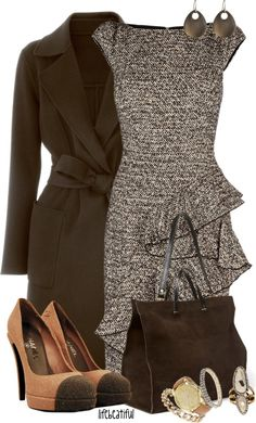 """High Powered Business Meeting Contest #1"" by lifebeautiful on Polyvore"