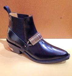 Bootie by Toga Pulla #TogaPulla #boots #shoes #FolliFollie #FW14collection