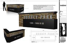Surrey Park Amigo Arts