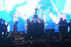 Prêmio de $600.000 no Campeonato mundial de SMITE - Gaming Novato