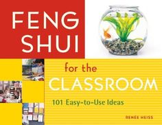 Feng Shui for any room :)