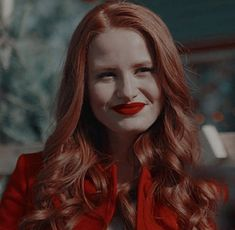 """icon ❝Lovely❞┋ layouts and icons [Cerrado] - -ˏˋ 💌🖇◞♡ """"Cheryl Blossom"""" Cheryl Blossom Riverdale, Riverdale Cheryl, Five Jeans, Cheryl Blossom Aesthetic, Betty & Veronica, Heather Chandler, Madelaine Petsch, Twitter Icon, I Icon"""