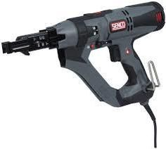 Hitachi Finishing Pneumatic Nail Gun Item 29862 Model