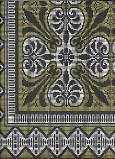 Κεντημα Cross Stitch Embroidery, Cross Stitch Patterns, Crochet Patterns, Needlepoint, Lana, Pillows, Rugs, Crafts, Watches
