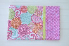 Standard size pillowcase Holiday Gift Mandala by BlackKatStudio