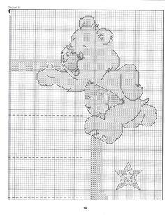 Care Bears Baby Keepsakes: Birth Sampler 3/5