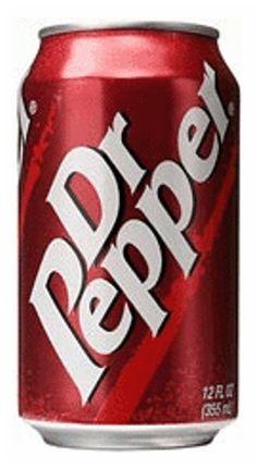 Dr. Pepper: