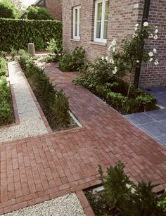Stop by our online site for lots more involving this excellent thing Outdoor Paving, Garden Paving, Garden Paths, Small Gardens, Outdoor Gardens, Landscape Design, Garden Design, Pergola Design, Brick Patios