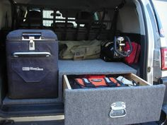 16 best jeep storage images in 2015 jeeps, cowls, drawer Jeep Storage Box Plans