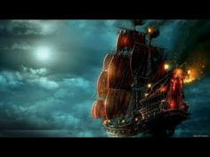 The Magic Ship - Best FANTASY ADVENTURE Movies - Adventure Movies For FAMILY - YouTube