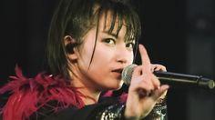 BABYMETAL LAYERED — Tokyo Dome BLACK NIGHT