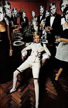Mod Fashion, Fashion Moda, 1960s Fashion, Trendy Fashion, Vintage Fashion, Twiggy, Hipsters, Alexa Chung, Colleen Corby