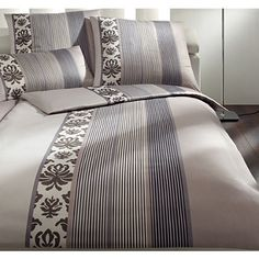 Geometric Pattern Design, Bedclothes, Sweet Dreams, Duvet, Comforters, Blanket, Ornament, Bedroom, Home