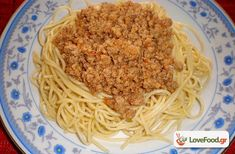 Spaghetti, Ethnic Recipes, Food, Essen, Meals, Yemek, Noodle, Eten