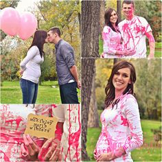 Maternity  Gender reveal. www.facebook.com/tc.photography88