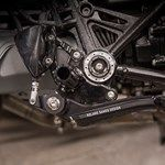 RSD BMW 9T Foot Controls - BMW Products - Motorcycle Parts and Riding Gear - Roland Sands Design