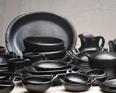 La Chamba Clay Bakeware. No glazes. No toxins.