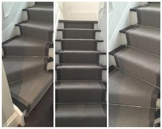 Best Carpet Runners For Stairs Wall Carpet, Diy Carpet, Carpet Ideas, Stair Carpet, Where To Buy Carpet, How To Clean Carpet, Plush Carpet, Carpet Installation