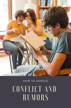 This bundle includes 3 of our products. Bundle includes:*Conflict Resolution: How to Handle Conflicts*Conflict Resolution Let's Talk It Out *Rumor Has It School Resources, Teaching Resources, Classroom Resources, Teaching Ideas, Classroom Ideas, Classroom Organization, Behavior Management Strategies, Classroom Management, Physical Education Games