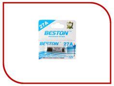 Батарейка 27A-BESTON 27A 12V (1 штука)