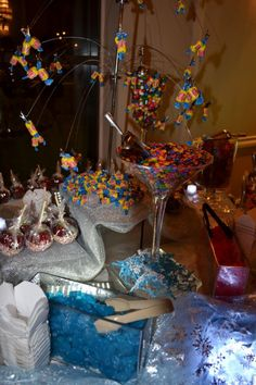 Looking for a Candy Buffet in Toronto, Mississauga, or Southern Ontario? Try Double Chocolate Fountain