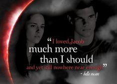 #BookQuotes - Twilight Series: Eclipse #3 by Stephenie Meyer