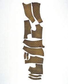(RASCH 20602 Doublet, parts, chamois. Renaissance Fashion, Renaissance Clothing, Antique Clothing, 17th Century Clothing, 17th Century Fashion, Historical Costume, Historical Clothing, Elizabethan Clothing, Fencing Gear