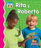 Rita y Roberto #homeschool #examville #earlyed #teachingrescources #kindergarden #firstgrade #1stgrade #earlylearning #2ndgrade #secondgrade #spanish #bilingual  #secondlaunage