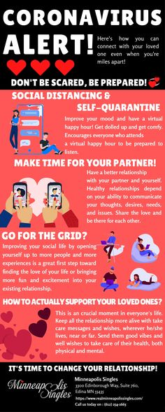 Here's how you can connect with your loved one even when you're miles apart!