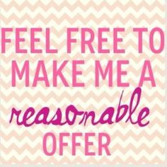 Reasonable sadly doesn't mean half price. I have some very nice items from all over the World. I try to mark them reasonable based on what I paid for them. I actually discount 72% off !  These Women spend a great deal of time to shoot pictures, measure, load them & then market them. I will put a chart next to this that will guide you. I have mixed in some less expensive items. And please, ask me to do your listing, as I will save shipping price & bundle price if more than one item. Plus I am…