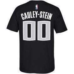adidas Men s Willie Cauley-Stein Sacramento Kings Player T-Shirt ( 28) ❤ 454ae5777