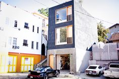 Small Space, Big Impact: Steal Ideas From This Architect's Home