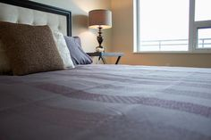 #halifax #novascotia #QEII #lottery #grandprize #condo #kingswharf #dartmouth #design #home #bedroom #bedspread #cushions #headboard #fabric #bedsidetable